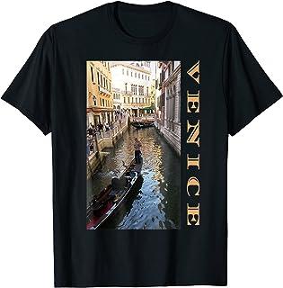Venice Italy Gondolas Canals Credit Card RFID Blocker Holder Protector Wallet Purse Sleeves Set of 4