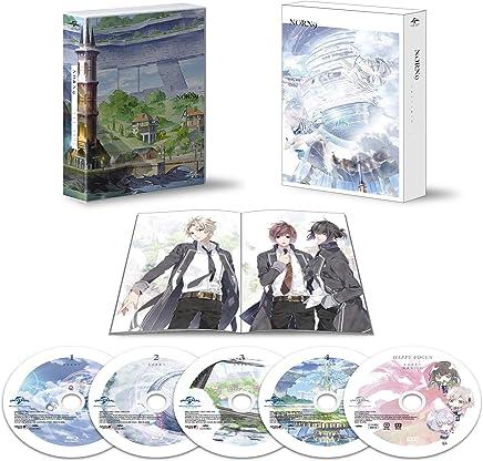ノルン+ノネット Blu-ray BOX