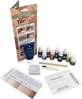 hollow tile repair kit