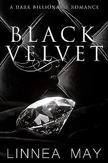 Black Velvet (The Velvet Rooms Book 1)