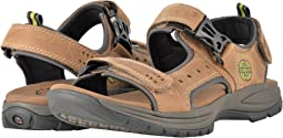 bf9b048666db Men s Dunham Sandals + FREE SHIPPING