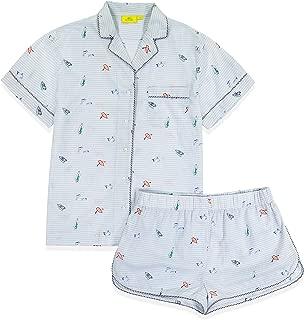 roller rabbit pajamas kids