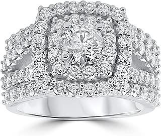 Best 3 ct diamond Reviews
