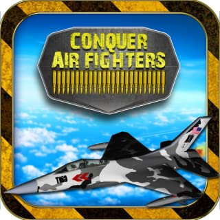 F16 Conquer Air Fighters Battle Camp Boom Flight Simulator