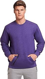 Russell Athletic Men's Cotton Rich Fleece Sweatshirt Sweatshirt