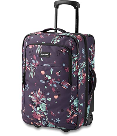 Dakine Carry-On Roller 42L (Perennial) Pullman Luggage
