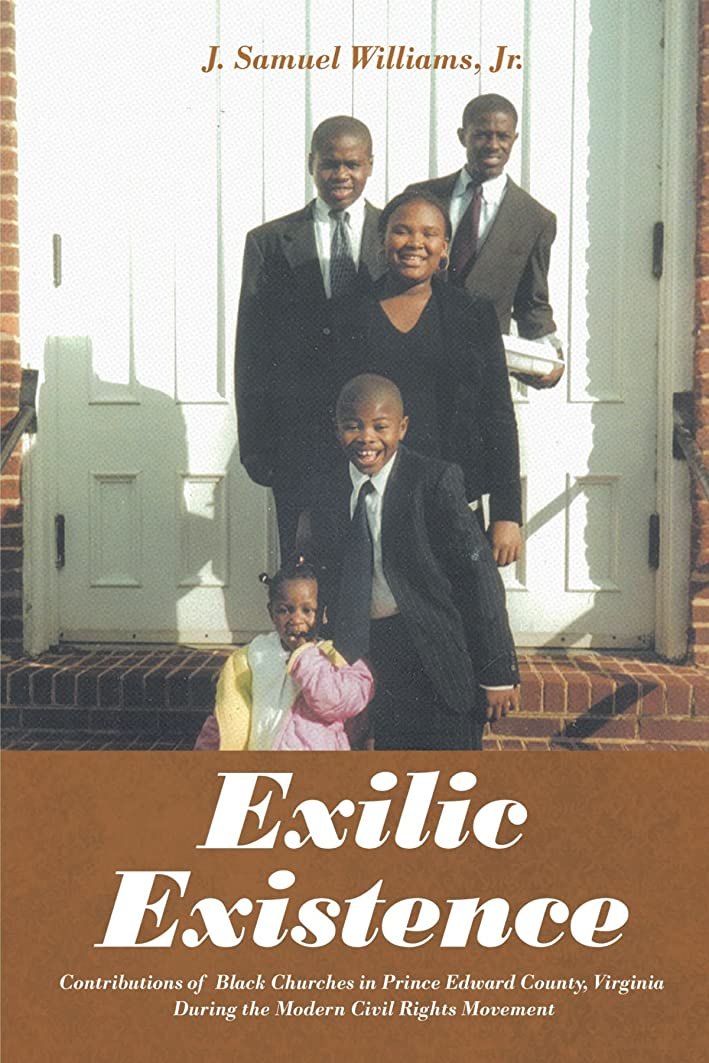消毒するプレビューバストExilic Existence: Contributions of Black Churches in Prince Edward County, Virginia During the Modern Civil Rights Movement