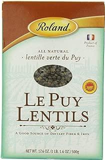 Roland Lentils, Le Puy, 17.6 Ounce