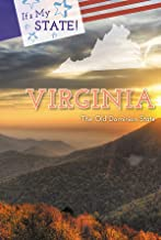 Virginia: The Old Dominion State (It's My State! (Fourth Edition)(R))