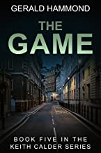 The Game (Keith Calder Book 5)
