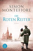 Die roten Reiter: Roman (German Edition)