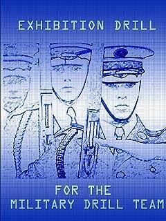 military drill team