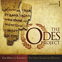 odes of solomon music