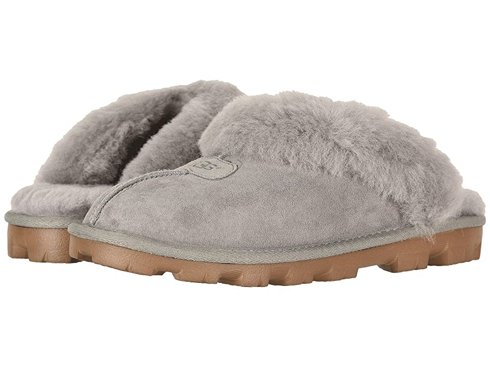 UGG Coquette (Seal) Women