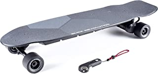 Slick Revolution Urban Kick Electric Skateboard with 2 x 1200W Motors, 25mph (40km/h) top Speed and a 15 Mile (24km) Range