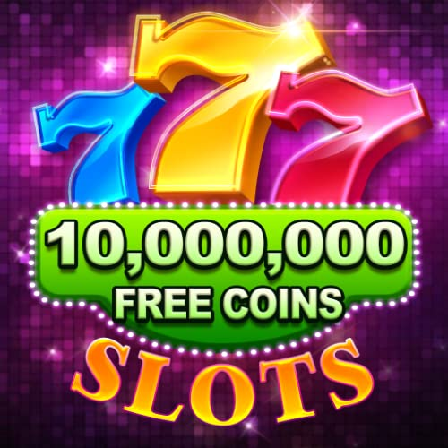 Clubillion™- Free Vegas Social Casino 777 Slots! Spin for Free Bonuses & Jackpots! Claim 10,000,000 FREE COINS everyday!