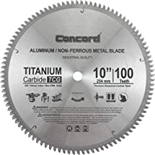 Best table saw blade for plastic Reviews