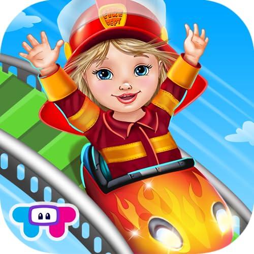 Bebês Heróis: Edição Parque de Diversões