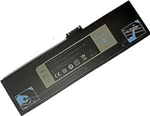 Powerforlaptop Laptop/Notebook Replacement Battery Compatible with Dell Venue 11 Pro 7130, Venue 11 Pro 7139 Tablet HXFHF VJF0X VT26R XNY66 451-BBGR