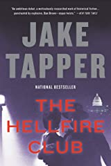 The Hellfire Club (Charlie and Margaret Marder Mystery) Kindle Edition