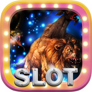 Chimera Slots Magic Free : Hot Spin Mega Jackpot Slots