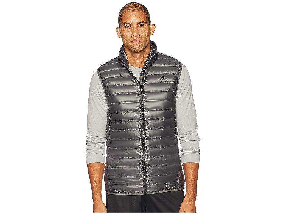 adidas Outdoor Varilite Vest (Grey Five) Men
