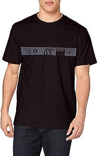 Superdry Cl Transit tee Camiseta para Hombre