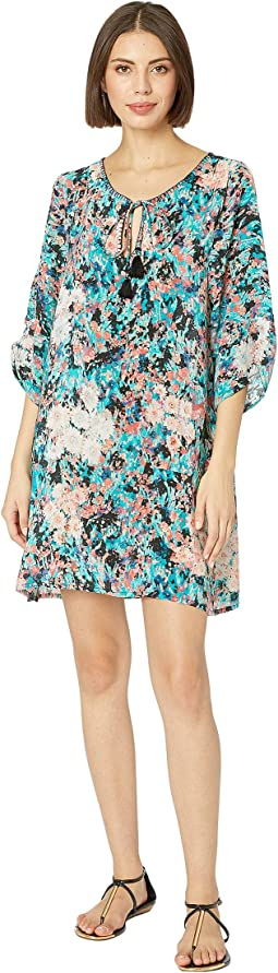 Valentina Tunic Dress