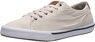 حذاء رياضي Sperry mens Striper Ii Ltt ، بيج فاتح، 11 US