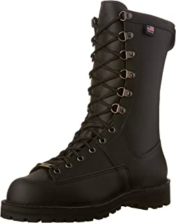 "Danner Men's Fort Lewis 10"" Uniform Boot"