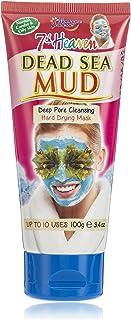Montagne 7Th Heaven Gezichtsmasker Dead Sea Mud Tube, 100 g