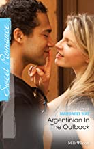 Argentinian In The Outback (The Langdon Dynasty Book 2)