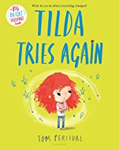 Tilda Tries Again (Big Bright Feelings)