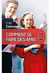 Comment se faire des amis (Psychologie et Développement personnel t. 508) Format Kindle