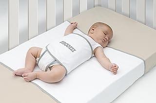 Snoozzz Sujetabebé para colchón Inclinado antirreflujo