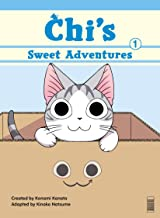 Chi's Sweet Adventures, 1 (Chi's Sweet Home)