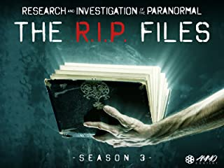 The R.I.P. Files