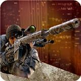 Ego-Shooter. Dual-Spielmodus (Tap & Tilt Kontrollen). Vier hochmoderne Sniper Gewehre. Belohnt Video zum kostenlosen Münzen zu verdienen. Erstaunliche Klangqualität und Musik. Realistischste 3D-Spiel. Erstaunlicher Entwurf und realistische Make-up Sp...
