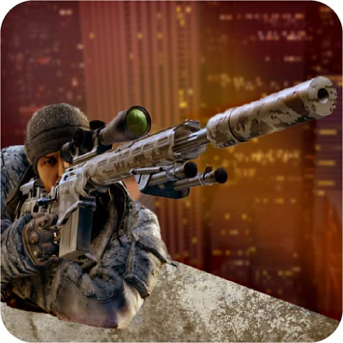 Army Sniper Mission Impossible 2015