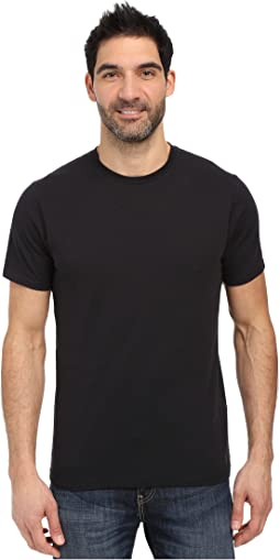 UA Tac Charged Cotton Tee