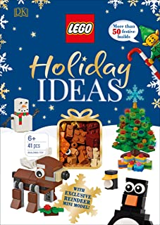 Best holiday lego ideas Reviews