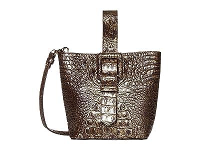 Brahmin Melbourne Faith Shoulder Bag (Umbra) Shoulder Handbags