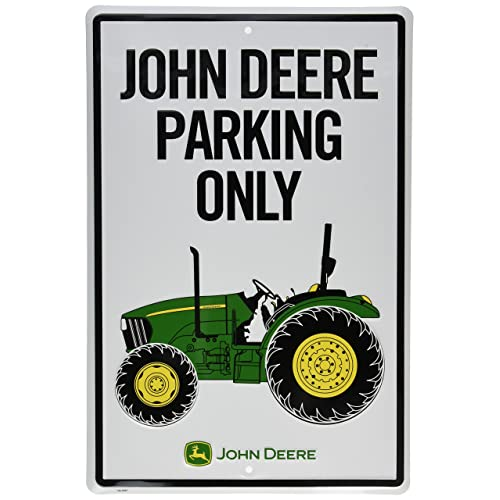 John Deere Signs  Amazon.com 70b9e81768d