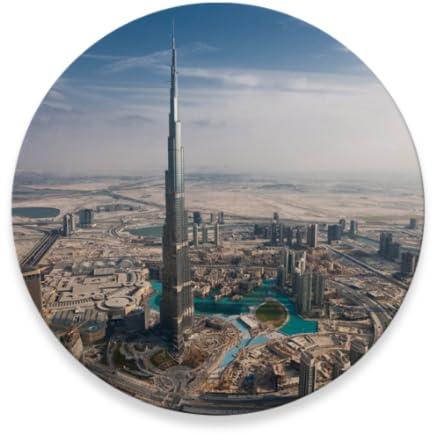 Trendy United Arab Emirates