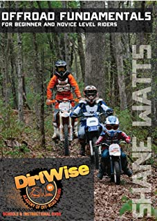DirtWise with Shane Watts Offroad Fundamentals
