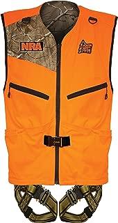 Hunter Safety System Patriot Reversible Vest Harness