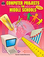 Computer Projects for Middle Schools