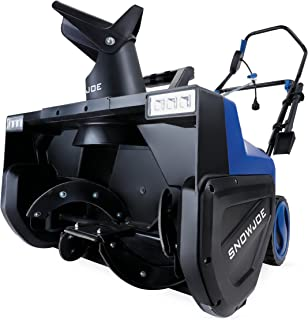 Best 22 in 2 stage electric start gas snow blower Reviews