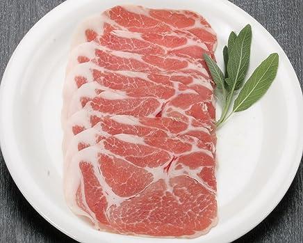 かごしま産黒豚肩ロース肉 (とんかつ用 1枚) 100g