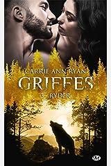 Ryder: Griffes, T3 Format Kindle